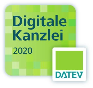 "Logo ""Digitale Kanzlei"""